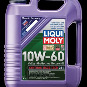 Lubricants and Coolants