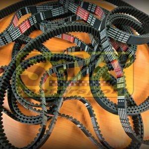 Oil Pump Pulleys Drive Belts and Mandrels